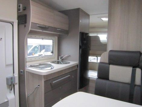 Chausson Flash C646