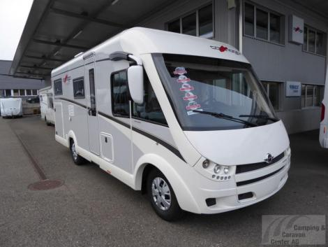 Carthago c-tourer I 143