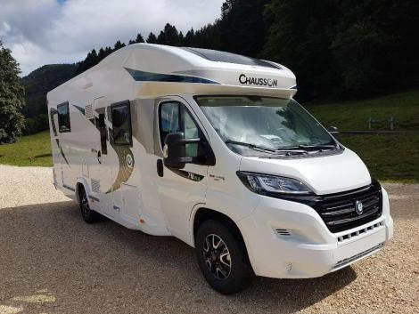 Chausson 718XLB Special Edition