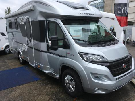 Adria Matrix Supreme 670 SL