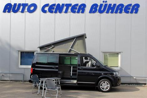 Volkswagen T5 CALIFORNIA 2,0 TDI 180 PS 4X4 DSG