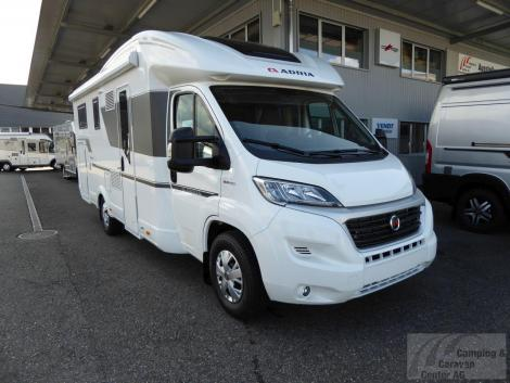 Adria Matrix Axess 670 SL GTedition