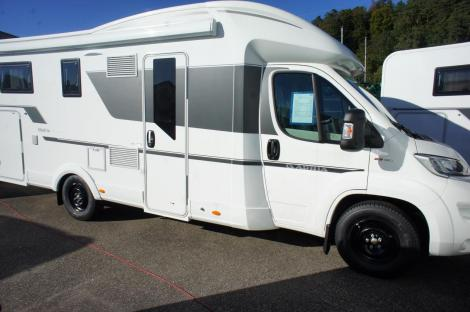 Adria Matrix M 670 SL GTedition 2019