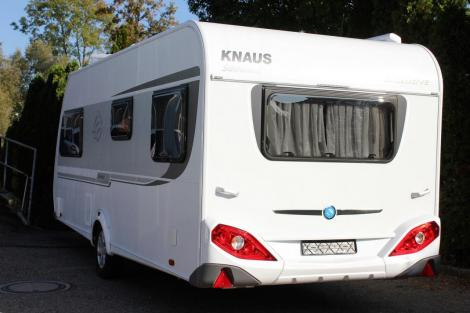 Knaus Südwind Exclusive 580 EU