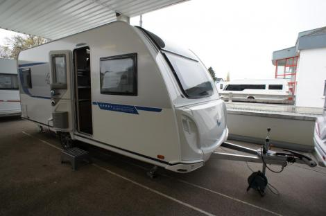 """Knaus 500 UF Sport """"Silver Selection"""""""