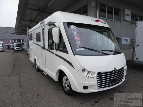 Carthago c-tourer I 141 LE