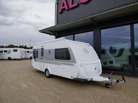 Knaus Südwind Silver Selection 500 FVU