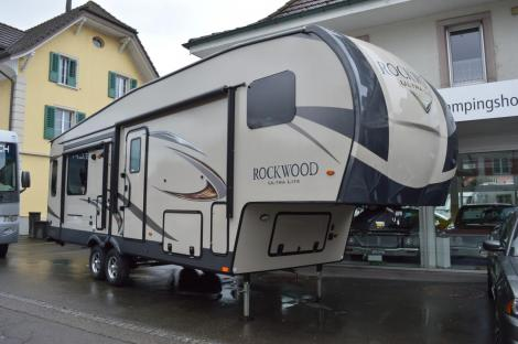 Forest River Rockwood Ultra Lite 2889WS