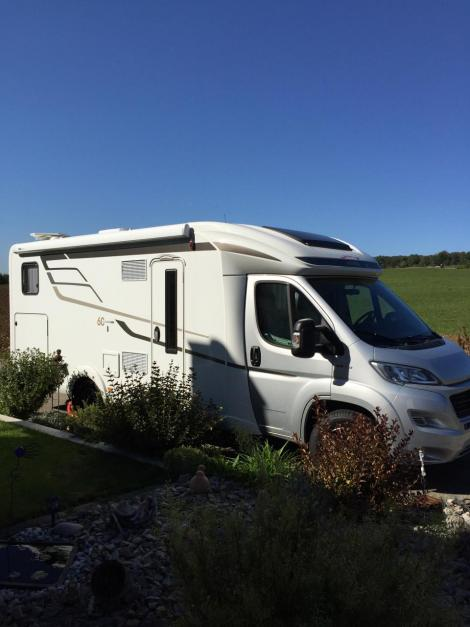 Hymer T 678 CL Edition 60
