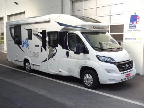 Chausson Welcome 718 EB