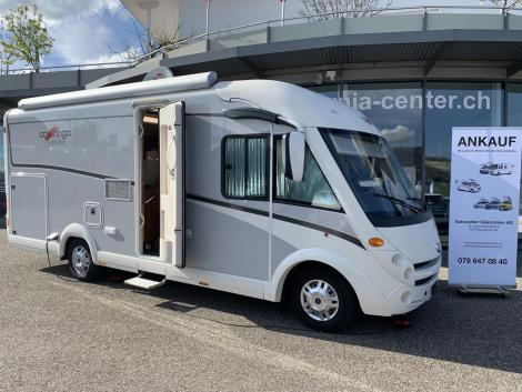 Carthago C Tourer I 142 Lightweight