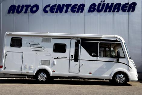 Hymer HYMERMOBIL EXIS I 674 2,3 D 148 PS AUT.