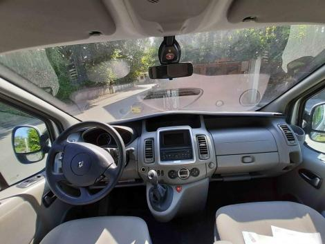 Renault Generation Happy Family 2.5 dCi F