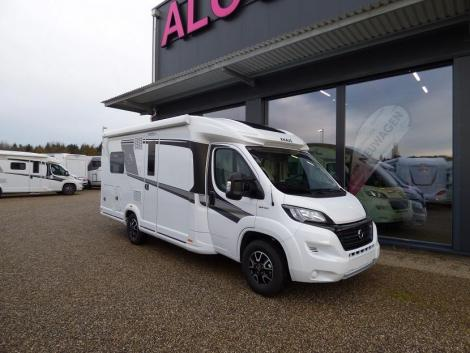 Knaus Sky TI 650 MF Platinum Selection