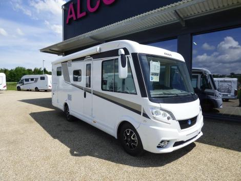Knaus Van I 650 MEG Platinum Selection