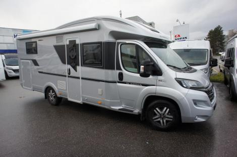 Adria Matrix Supreme 670 DC 2019