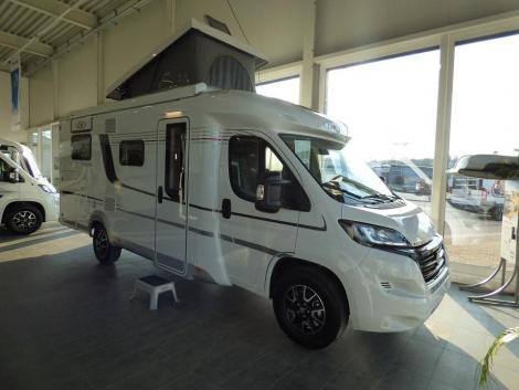 LMC Cruiser T 663 G Grey Selection