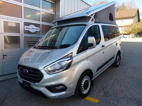 Ford Nugget Westfalia 2.0TDCI