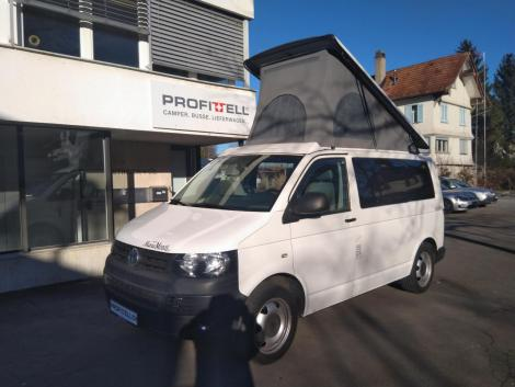 Volkswagen T5 140PS 4Mot. DSG MM SURF150 Camper