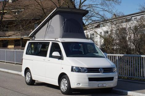 Volkswagen T5 2.0TDI 150PS Automat Caravelle