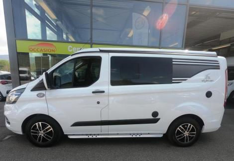 Ford Stylevan Auckland