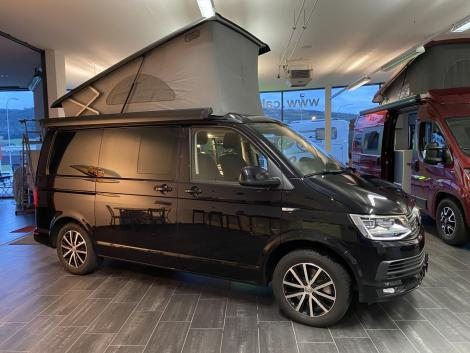Volkswagen California 4x4 DSG 204PS