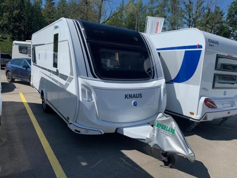 Knaus Südwind 500 PF 60 Years Edition