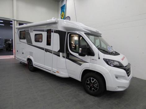 Knaus Sky TI 650 MEG Platinum Selection