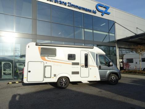 Bürstner Travel Van T 620
