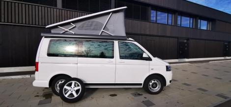 Volkswagen VW T5 California BMT