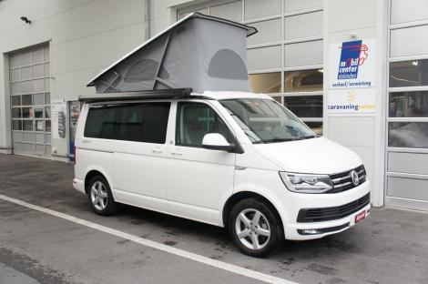 Volkswagen T6 California 4-Motion