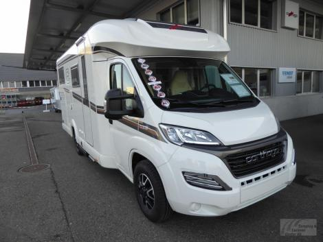 Carthago c-tourer T 143 LE