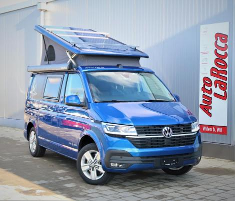 Westfalia T6.1 Club Joker CITY AD 4M DSG