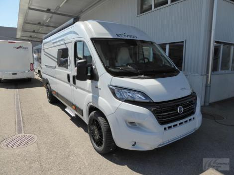Etrusco Campervan 640 SB CCC Edition
