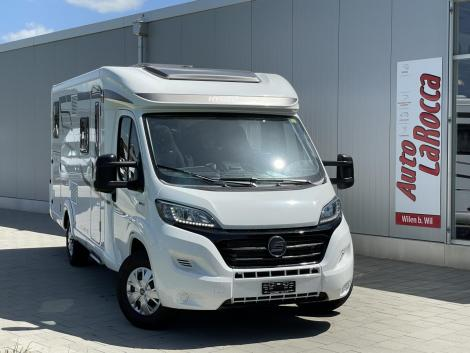 Hymer Exist T 588 Facelift