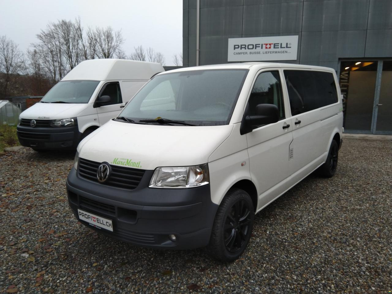 volkswagen vw t5 2 5 tdi maremonti sportcamper 3sit. Black Bedroom Furniture Sets. Home Design Ideas