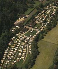 Camping Frings-Mühle