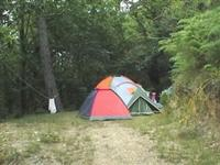 Camping Le Cambonnet