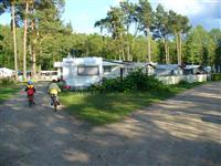 Camping Eckernkoppel am Tietzowsee