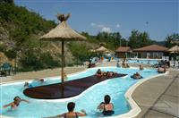 Camping - Le Grand Lierne