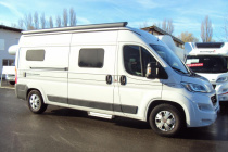 Hymer Grand Canyon Kastenwagen