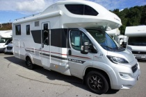 Adria Coral XL Plus  A 670 SL