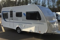 Knaus Südwind 500 EU Silver Selection