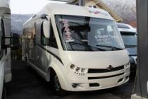 Carthago C-tourer I 144 LE/light/17