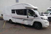 Adria Matrix Plus 670 SP h Teilintegriert
