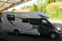 Chausson Ford EB 628 Welcome