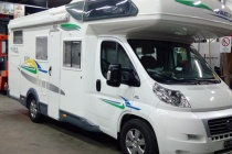 Chausson Welcome 18