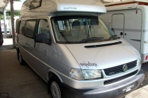 Volkswagen Bus T4 California Exclusive