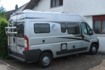Knaus Box Star Road 540 MQ 2.3