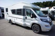 Adria Matrix Plus M 670 SC 2018